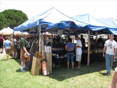 at the Texas Scottish Festival and Highland Games Photo: June 6, 2009