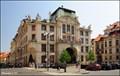 Image for The Prague New City Hall / Nová radnice - Magistrát hlavního mesta Prahy