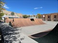 Image for Palisade Memorial Skatepark - Palisade, CO