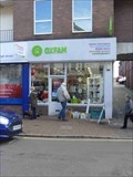 Image for Oxfam Charity Shop, Bridgnorth, Shropshire, England