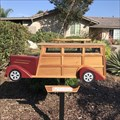 Image for Little Free Library #49946 - Poway, CA