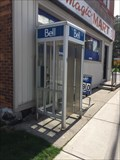 Image for Magic Mart Payphone - Waterford, ON