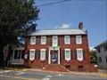 Image for The Holladay House - Orange Commercial Historic District - Orange County VA