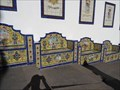 Image for Bancos con azulejos - Firgas, Gran Canaria, España