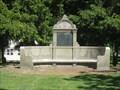 Image for Bunker Hill Memorial - Pepperell, MA.