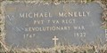 Image for Michael McNelly – Prospect, Blount Co., Tennessee