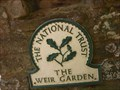 Image for The Weir Garden, Swainshill, Herefordshire, England