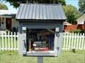 Image for Vasser Lane Little Free Library - San Antonio, TX