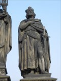 Image for Sigismund, King of Burgundy - Praha, Czech republic