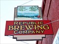 Image for Republic Brewing Company - Republic, WA