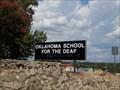 Image for Oklahoma School for the Deaf - Sulphur, OK