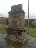 Image for St. Peter's War Memorial - St. Peter's, NS