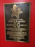 Image for Carl N Karcher & Margret M Karcher - San Diego, CA