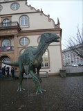 Image for Iguanodon - Naturkundemuseum Kassel, Germany