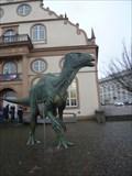 Image for Iguanodon - Naturkundemuseum Kassel, Germany