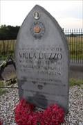 Image for Viola Liuzzo Murder Site -- Lowndes Co. AL