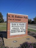 Image for Gale Fields Rec Center -- Garland TX