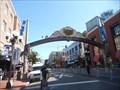 Image for Gaslamp Quarter Arch- San Diego, CA