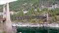 Image for Brilliant Suspension Bridge Observation Tower- Castlegar, BC