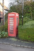 Image for Red Telephone Box - Ashrow, Warwickshire, CV8 2LE
