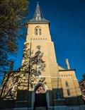 Image for Saint Paul's Episcopal Church - Petersburg, Virginia