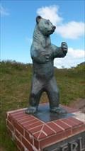 Image for Berlin bear Helgoland, Germany