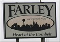 Image for The Heart of the Corn Belt - - Farley, Iowa