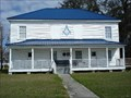 "Image for Jay North ""Dennis the Menace"" Masonic Lodge - Lake Butler, FL"