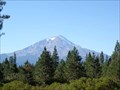 Image for Mt. Shasta Vista Point - Calif. Hwy 89