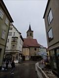 Image for Evang. Ägidienkirche - Erfurt, Thuringia, Germany