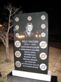 Image for Billy Vaughn Memorial - Glasgow, KY