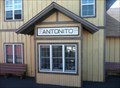 Image for Train Station - Antonito CO