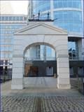 Image for Hibbert Gate - Hertsmere Road, London, UK