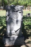 Image for Louis and Emily Girard -- Calvary Cemetery, Dallas TX