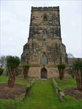 Image for Bell Tower, St. Augustine's, Droitwich Spa, Worcestershire, England