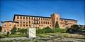 Image for Berkeley Mill - Cumberland RI