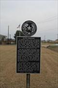 Image for Hutto Cemetery -- Hutto TX