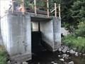 Image for Contau Lake Dam - Gooderham, ON
