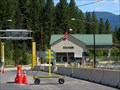 Image for Canada to United States - BC  Hwy. 395 - Cascade, British Columbia