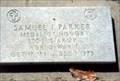 Image for Samuel I. Parker-Concord, NC
