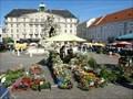 Image for Zelný trh / Cabbage market, Brno, Czech republic