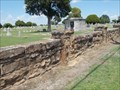Image for West Lawn Cemetery Wall - Henryetta, OK