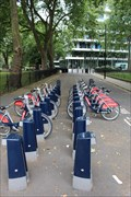 Image for Paddington - Paddington Green, London, UK