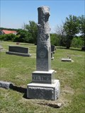 Image for Emanuel T. Keltner - Manor Cemetery - Manor, TX