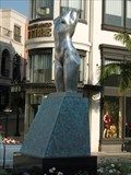 "Image for ""Torso"" -  Rodeo Drive, Beverly Hill, CA"