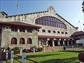 Image for Coliseum - Fort Worth Stockyards Historic District - Fort Worth, TX