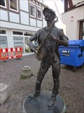 Image for Occupational Monument - Minstrel - Bad Urach, Germany, BW