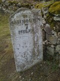 Image for Milestone, Hopton, Derbyshire