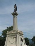 Image for Kosciusko Monument - West Point, New York