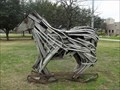 Image for Wood Horse - San Antonio, TX